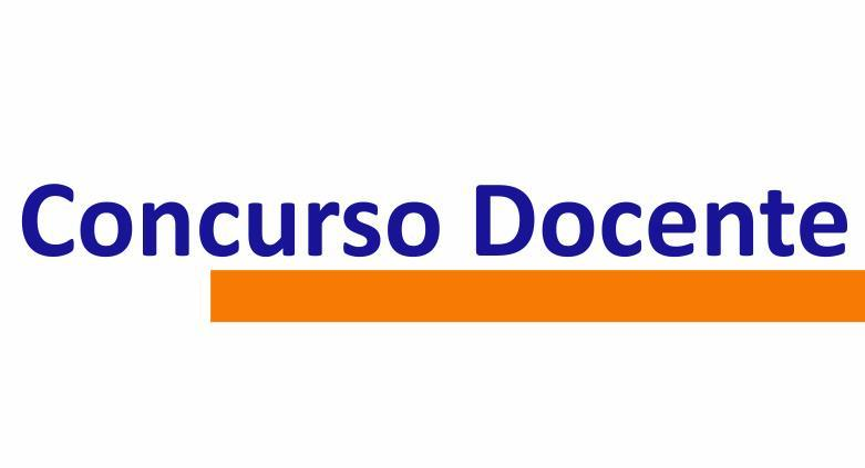 Concurso de ascenso docente am990 formosa for Curso concurso docente 2016