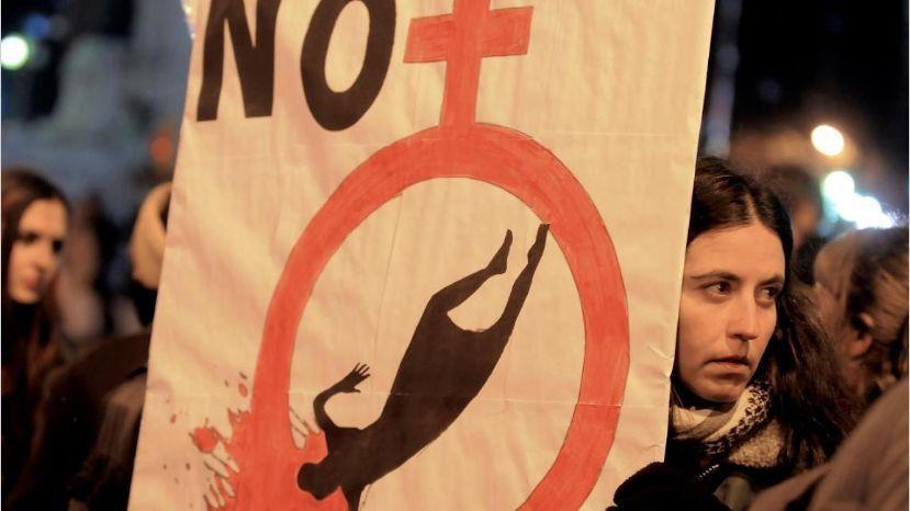 Reglamentan ley que crea el registro nico de casos de violencia de g nero bonaerense am990 - Casos de violencia de genero ...