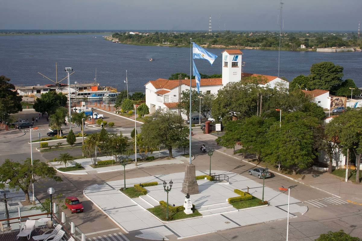 Formosa, Argentina - Wikimedia Commons |Argentina Formosa City