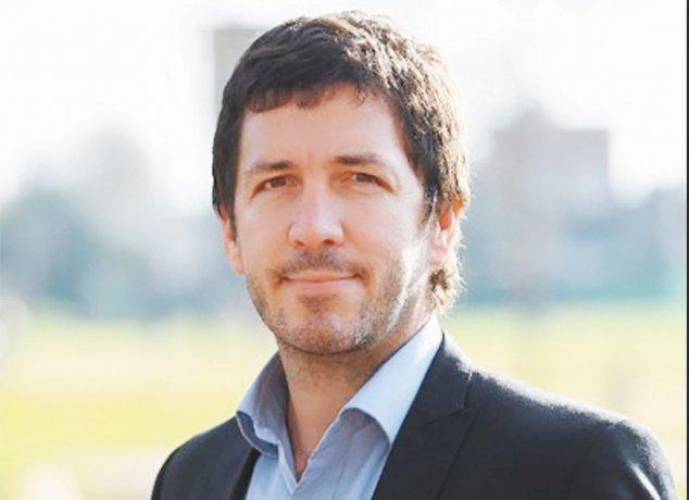 Consejo. Gerónimo Ustarroz aspira a ser el nuevo representante del Poder Ejecutivo en el estratégico Consejo de la Magistratura.